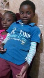 Diatourou après son hospitalisation - Décembre 2016
