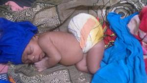 Aïssata Bamia à 7 jours