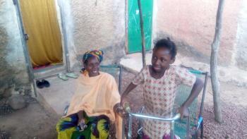 Convalescence à Bamako 27-11-2017