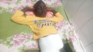 Amadou - Intervention du 14 12 2017